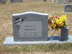 Audra C Prewitt
