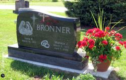 Wallace John Wally Bronner