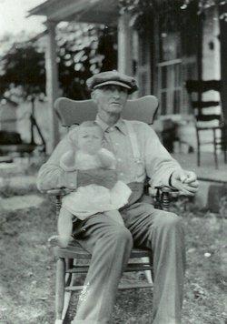 Charles Walter James Alexander