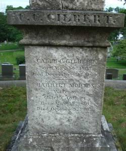 Harriet M. <i>Morton</i> Gilbert