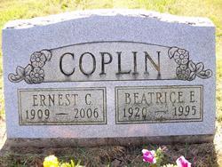 Beatrice Estella <i>NORTH</i> Coplin