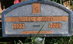 Helen <i>Crittenden</i> Judd