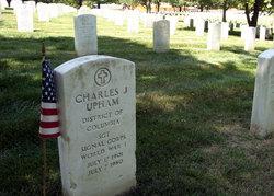 Charles J. Upham