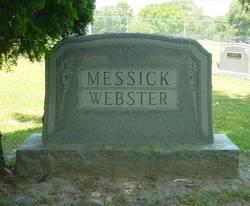 Mary Elizabeth Marie <i>Smeton</i> Messick