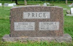 Gertrude Pauline <i>Powell</i> Price