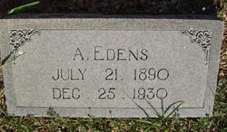 A. Edens
