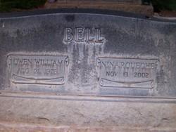Owen William Bell
