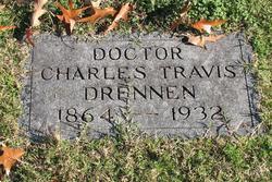 Dr Charles Travis Drennen