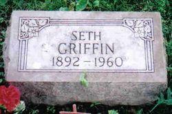 Seth Franklin Griffin