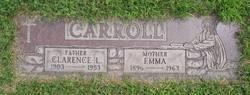 Clarence Leo Carroll
