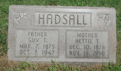 Guy Thomas Hadsall