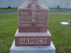 John Harber