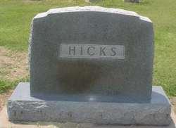 Charlotte M. Hicks