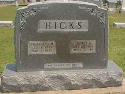 James A. Hicks