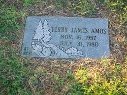 Terry James Amos