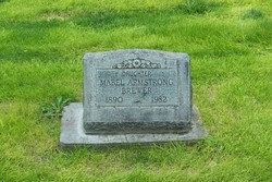 Mabel <i>Armstrong</i> Brewer