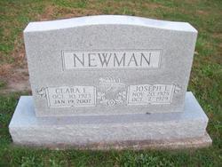 Joseph Lester Newman