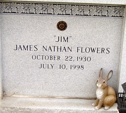 James Nathan <i>Jim</i> Flowers