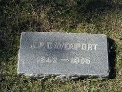 James Percival Davenport