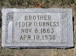 Peder O. Urness