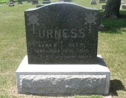 Ole P. Urness