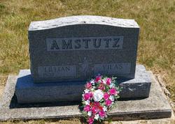 Lillian <i>Brunk</i> Amstutz