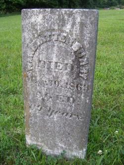 William E Atterbuary