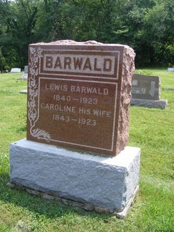 Caroline Barwald