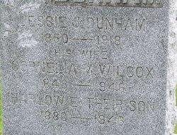 Harlow E. Dunham