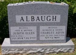 Charles Alvin Albaugh