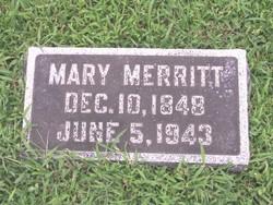 Mary Merritt