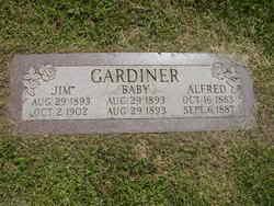 Jim Gardiner
