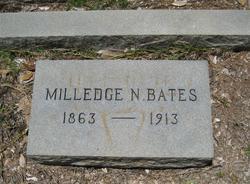 Milledge N. Bates