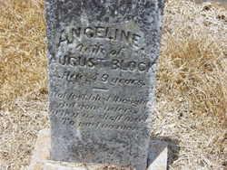 Angeline <i>Hare</i> Block