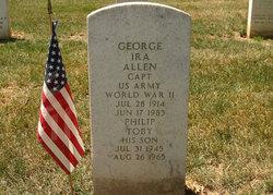 George Ira Allen