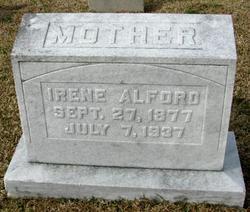 Irene Alford