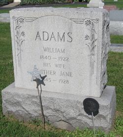 Esther Jane Adams