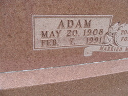 Adam Bender