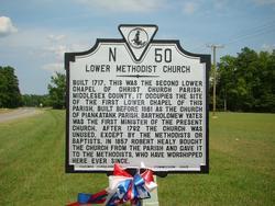 Lower United Methodist Church