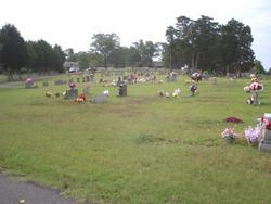 Gilliam Cemetery
