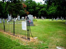Lehman Cemetery