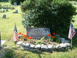 Woolrich Cemetery