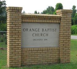 Orange Cemetery