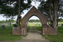 Pointe De Bute Methodist Cemetery