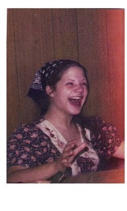 Mary Ellen Ayres