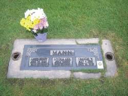 Charles William Mann