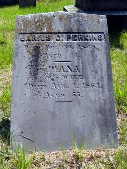Jarius C. Perkins