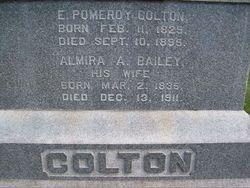 Eben Pomeroy Colton