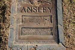Jacqueline S Ansley