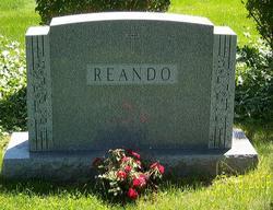 Cecelia Rita <i>Tierney</i> Reando